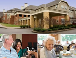 Assisted Living Facilities in Torrance