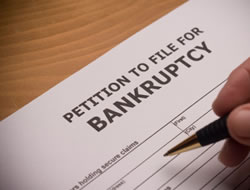Bankruptcy Attorney in Torrance
