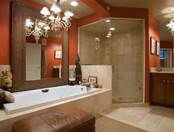 Bathroom Remodeling in Torrance