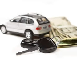 Car Financing in Torrance