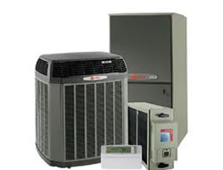 Heating and Air Conditioning in Torrance